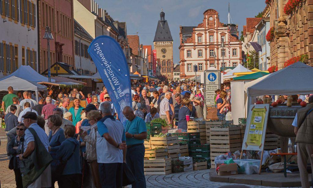 Bauernmarkt Speyer